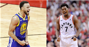 NBA Finals 2019: How the Toronto Raptors and Golden State Warriors match up at each position