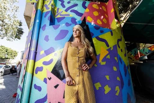 'I'm really really happy to represent Ireland' – Sarah McTernan addresses calls to boycott Eurovision in Israel