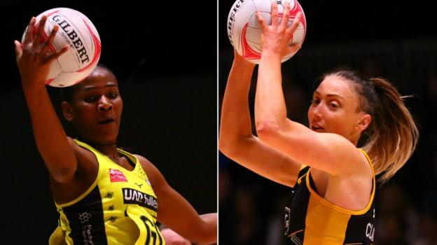 Netball Superleague Grand Final: Wasps v Manchester Thunder match preview