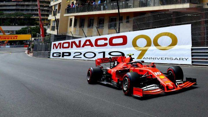 F1 Monaco Grand Prix: Start time, TV channel, how to live stream 2019 race