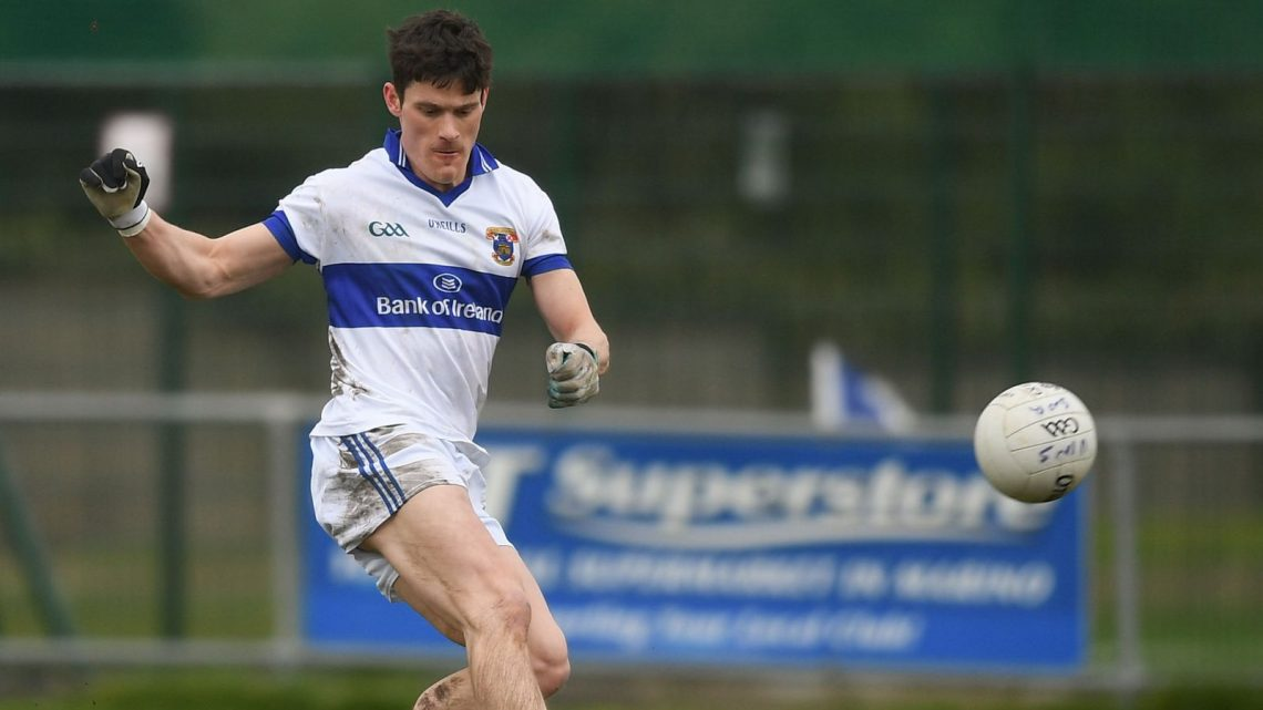 Coman Goggins says Diarmuid Connolly return would give Dublin an 'extra element'