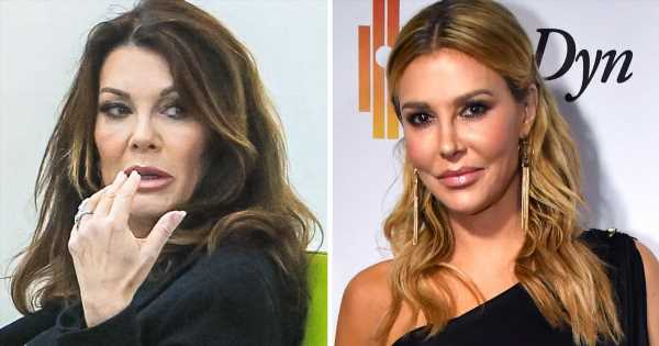 Brandi Glanville Says Lisa Vanderpump Tried to 'Ruin' Her Life: 'She Is My Own Personal Devil'