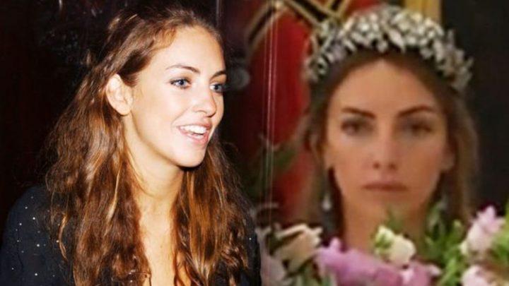 Rose Hanbury diamond tiara revealed – Prince William and Kate Middleton's neighbour