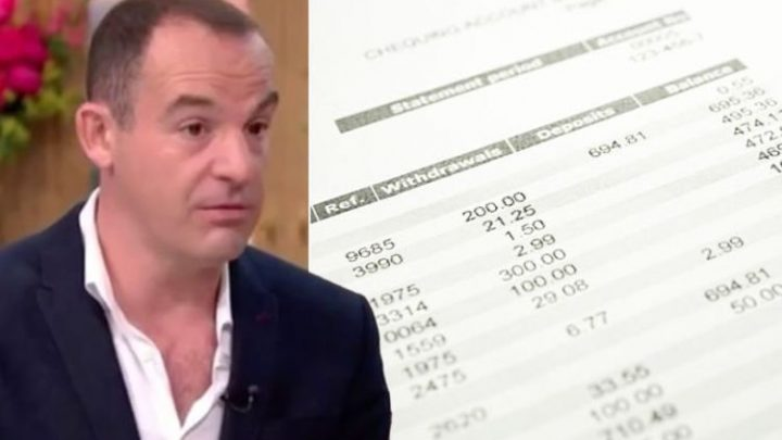 Martin Lewis celebrates END of bank charges & explains if you could reclaim hundreds