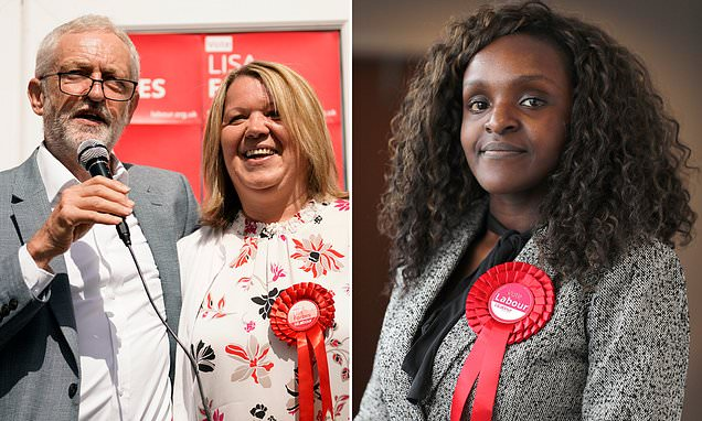 Jewish groups call on Labour to disown by-election candidate