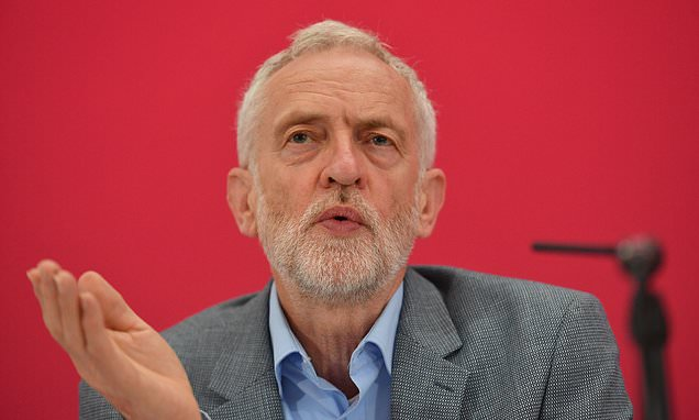 JOHN GRAY: Jeremy Corbyn has nothing but contempt for working people