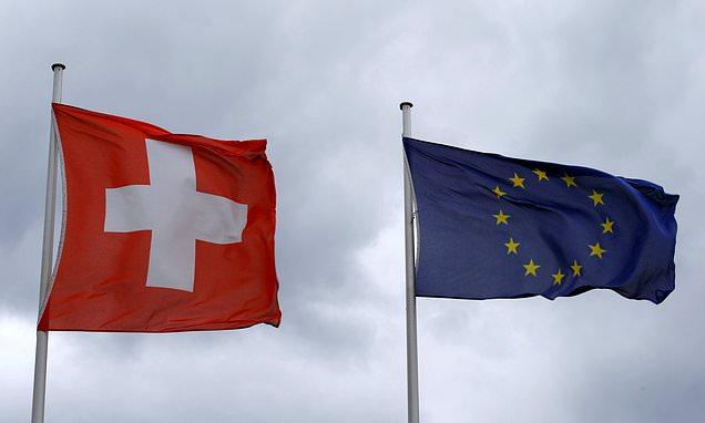 EU threatens to BLOCK Swiss access to financial services market