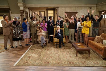 Notes On The Season: Is TV Academy Voter Scandal All That New?; Marla Gibbs On Norman Lear's Emmy Comeback