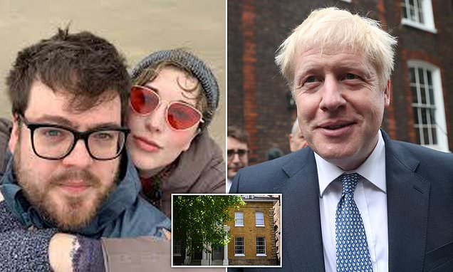 Boris neighbour who recorded row 'has received death threats'