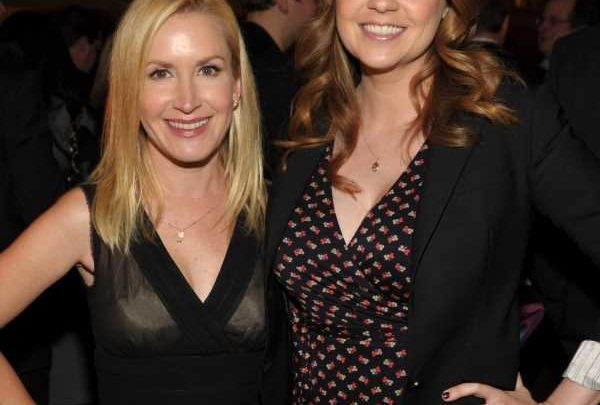 Jenna Fischer's Birthday Message To Angela Kinsey Will Melt Your 'Office'-Loving Heart