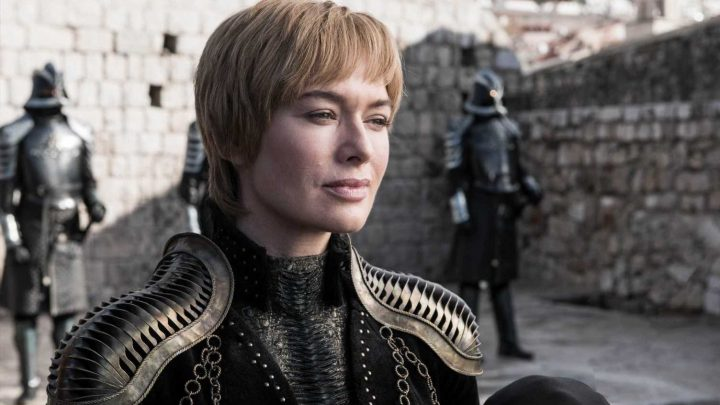 Lena Headey Says 'Game of Thrones' Cut 'Traumatizing' Scene of Cersei's Miscarriage