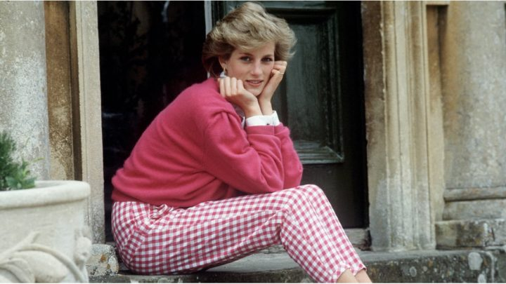 50 Reasons Princess Diana Will Forever Be Our Style Icon