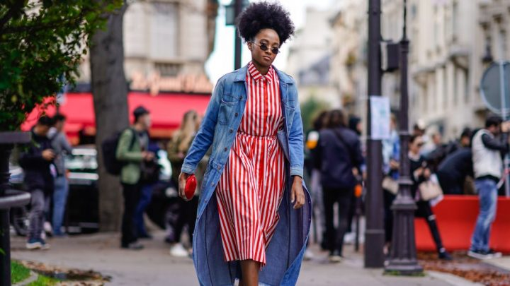 How Stylish Women REALLY Dress For the Fourth of July