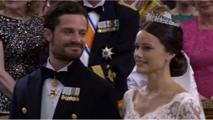The Swedish Royal Wedding Video Is Too Beautiful For Words