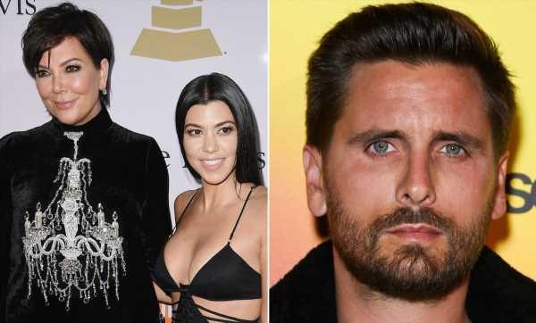 Is Kourtney Kardashian Still In Love With Scott Disick? Kris Jenner Thinks So
