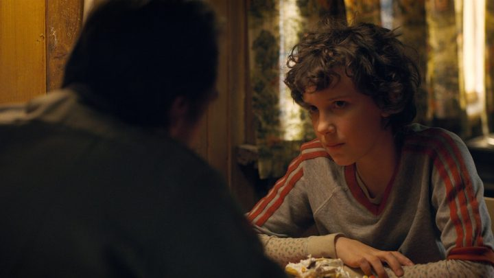 What Happened To Eleven In 'Stranger Things' Season 2? Here's Your Refresher