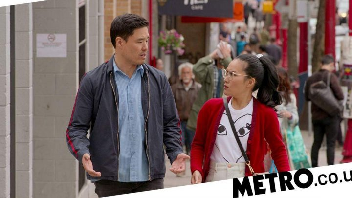 Always Be My Maybe is the Asian-American representation I've been waiting for