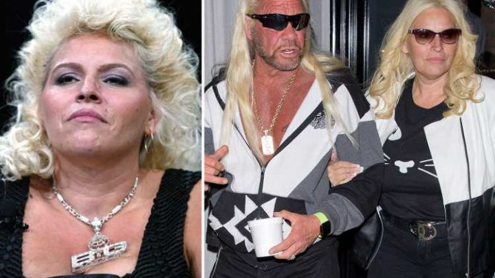 Beth Chapman cancer – Dog the Bounty Hunter's wife 'getting good care' daughter reveals hours after being placed in coma amid throat cancer battle