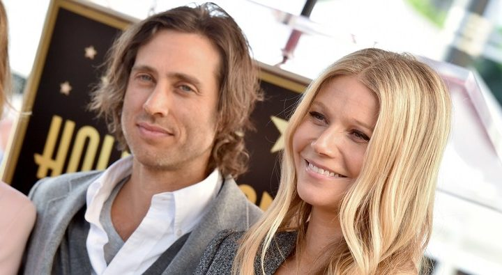 Gwyneth Paltrow Doesn't Live Full-Time With Her New Husband, Brad Falchuk