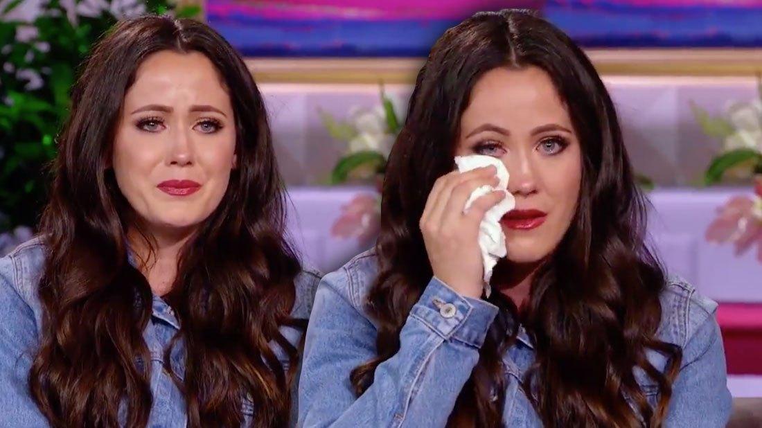 Jenelle Evans Slams 'Teen Mom' On Final Episode