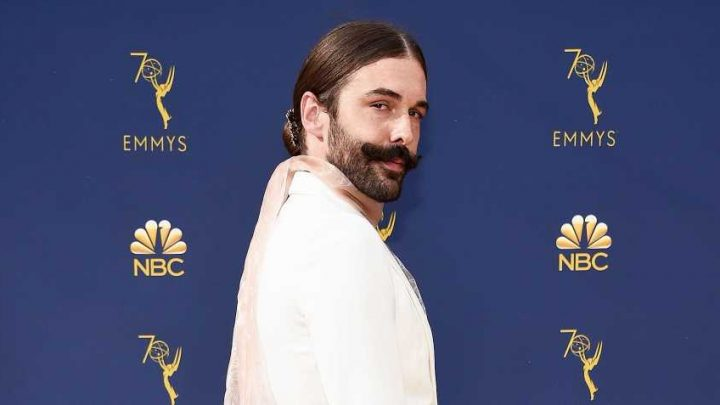Jonathan Van Ness Just Landed Another Beauty Gig