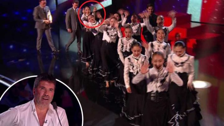 Britain's Got Talent viewers claim Fabulous Sisters made VERY rude gesture after being slammed by Simon Cowell – The Sun