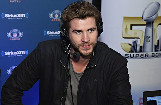 Liam Hemsworth to Star in Action-Thriller Series for Quibi