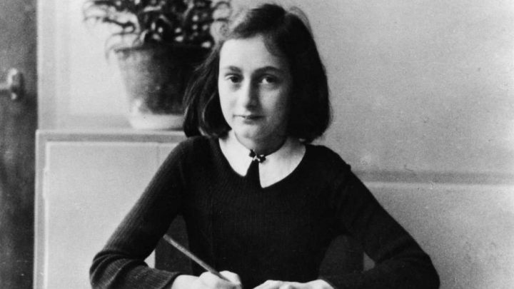 Who was Anne Frank, how did the diarist die and where is the Anne Frank House?