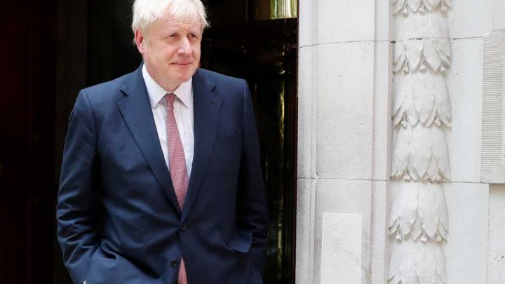 Boris Johnson admits again to using cocaine calling it a 'single inconclusive event' 30 years ago – The Sun