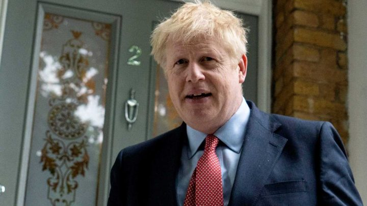 Boris Johnson faces fresh questions over Brexit after revealing he 'hardly' disagrees with rival contenders on exit date – The Sun