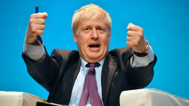 Tory MPs threaten to topple Boris Johnson within six weeks of him becoming PM – to stop him going for No Deal