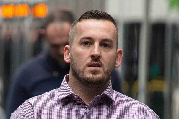 'Yellow vest' protester James Goddard guilty of attacking photographer at demonstration – The Sun