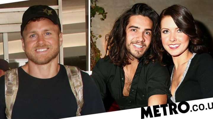 Spencer Pratt claims Audrina Patridge and Justin Bobby are 'hooking up' again