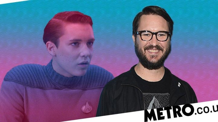 Exclusive: Wil Wheaton would love to return to Star Trek one day