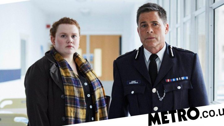 Wild Bill episode 1 review: A muddled attempt at Broadchurch meets No Offence