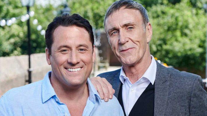 Hollyoaks spoilers: Hollywood actor Joe McGann joins soap as Tony's super villain dad Edward Hutchinson