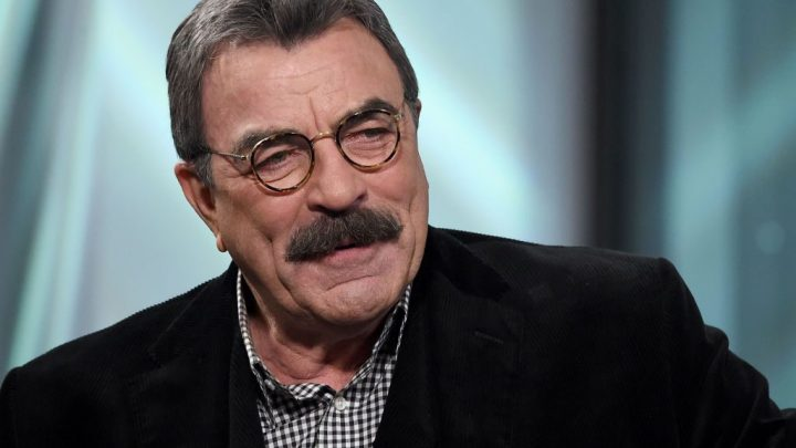 What Branch of the Military Did Tom Selleck Serve in and When?
