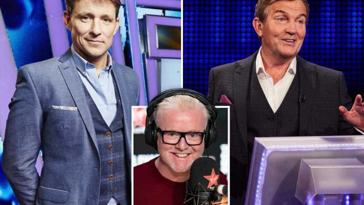 Chris Evans reveals you can make £9 per QUESTION by sending TV quiz shows your tricky questions