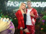 YouTube stars Jake Paul and Tana Mongeau get engaged after whirlwind two month romance