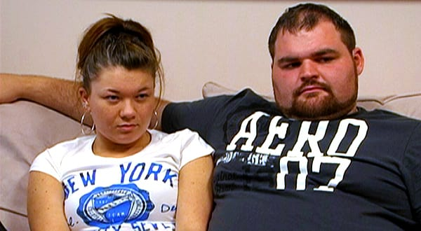 Amber Portwood: Gary Shirley Is My Best Friend!
