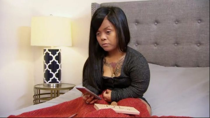 Little Women: Atlanta exclusive – Andrea and Chris talk about their failed relationship