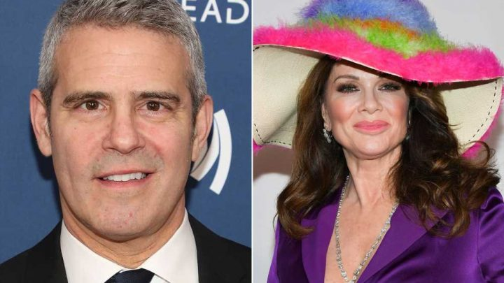Andy Cohen wishes Lisa Vanderpump attended 'RHOBH' reunion