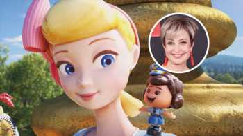 'Toy Story 4': Bo Peep Voice Actress Annie Potts on Her Empowered Return