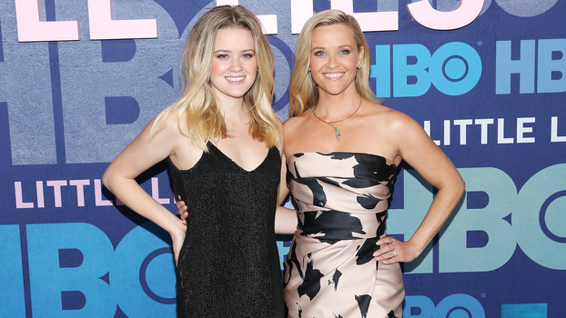 The One Outfit From Legally Blonde Ava Phillippe Wishes Reese Witherspoon Saved For Her