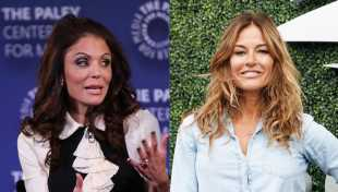 Bethenny Frankel Responds To Kelly Bensimon's Miscarriage Claim: It's 'Insanity'