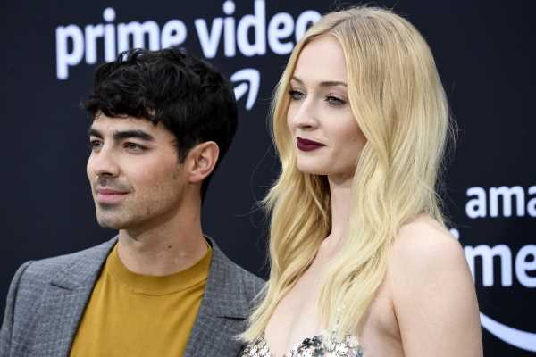 Sophie Turner & Joe Jonas' Best Relationship Moments Prove They're Meant To Be