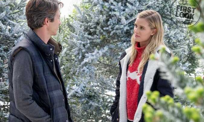 Hallmark's first two Christmas movies of 2019 will debut in July