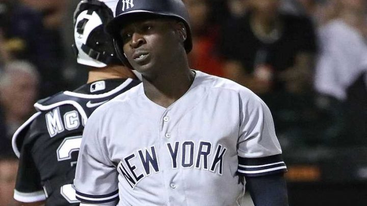 Yankees look old and broken down, and it has to stop