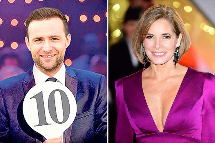 McFly's Harry Judd in talks to replace Darcey Bussell as Strictly Come Dancing judge – The Sun