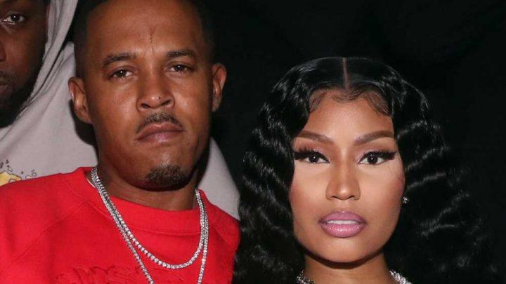 Nicki Minaj casts sex offender boyfriend in latest music video